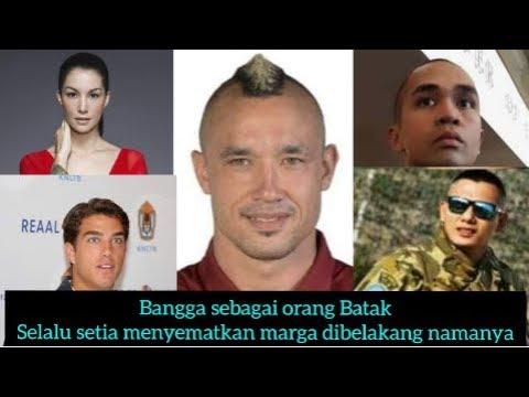 5 Putra Putri Batak Jadi Warga Negara Asing Tetap Bangga Jadi Orang Batak