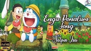 Engu Ponalum Thooram Sendralum Song Doraemon Nobita Version |  Natpin Isai Song Doraemon Version