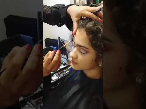 Maquillaje professional