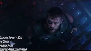 New Divide: Linkin Park - Avengers Infinity War music video