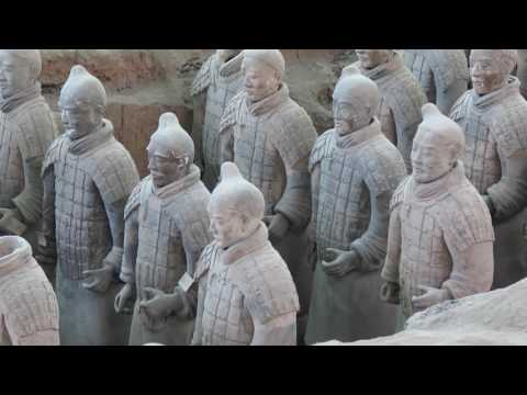 Exploring Ancient Chinese Technology - Inventions That Changed the World - Ep4