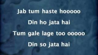 Naam Adaa Likhna - Yahaan (2005)