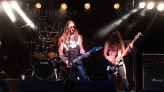 Goat Torment- Angelwhore Dominator (LIVE- Mannheim)