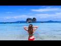 Four Small Islands // Thailand