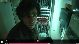 Dirk Gently IT Support