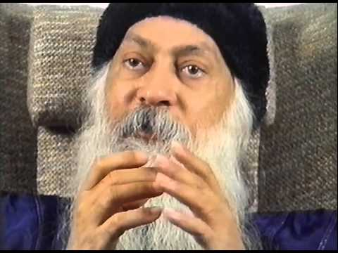 OSHO: Experiences of the Heart Should Be Enjoyed Not Questioned