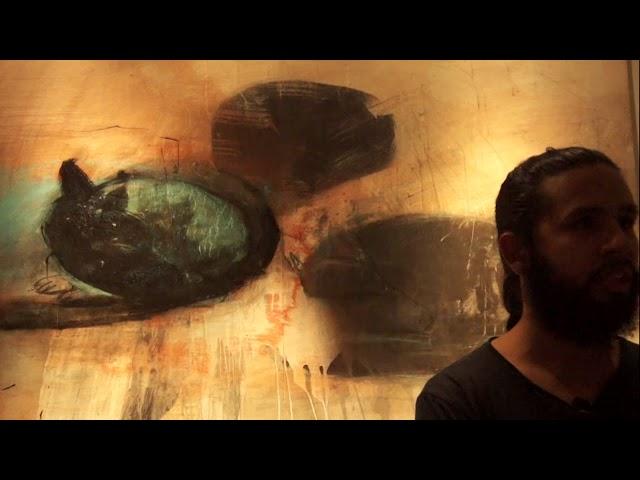 Mikael Sotomayor - Artes Plásticas - Cuba