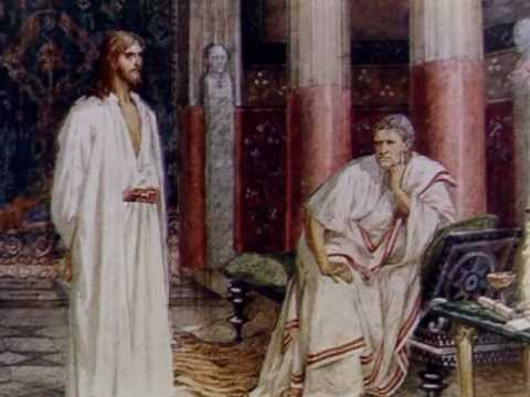 Gnosis - Jerusalem El Secreto de la Alianza