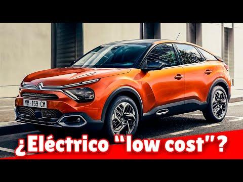 ⚡ CITROËN C4 2020 y ë-C4 ✅ ¿SUV o no SUV?
