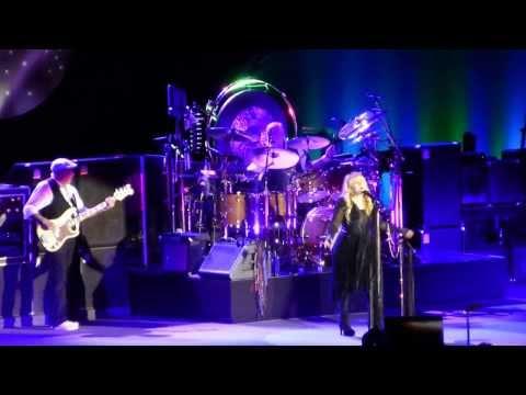 Fleetwood Mac - Dreams - Live @ Sportpaleis Antwerp 9 okt 2013