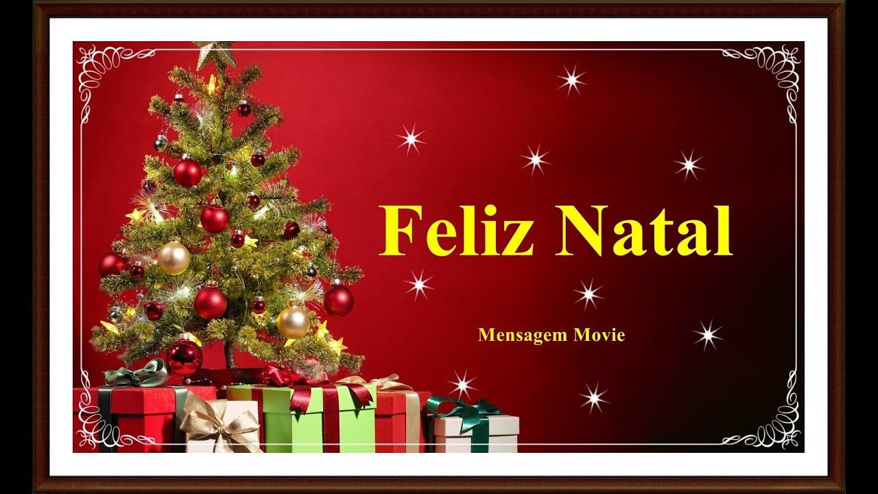 Mensagens De Natal: Mensagem De Feliz Natal Especial