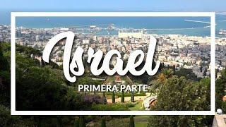 Israel, La Tierra Prometida, parte 1  -  programa Contacto