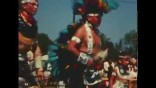 Electric Pow Wow Drum - A TRIBE CALLED RED (VIDEO REMIX)