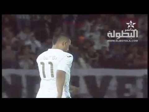 ضربات الجزاء : وفاق سطيف 2-2 الرجاTous Les Penalties ES SETIF Vs RAJA 2-2