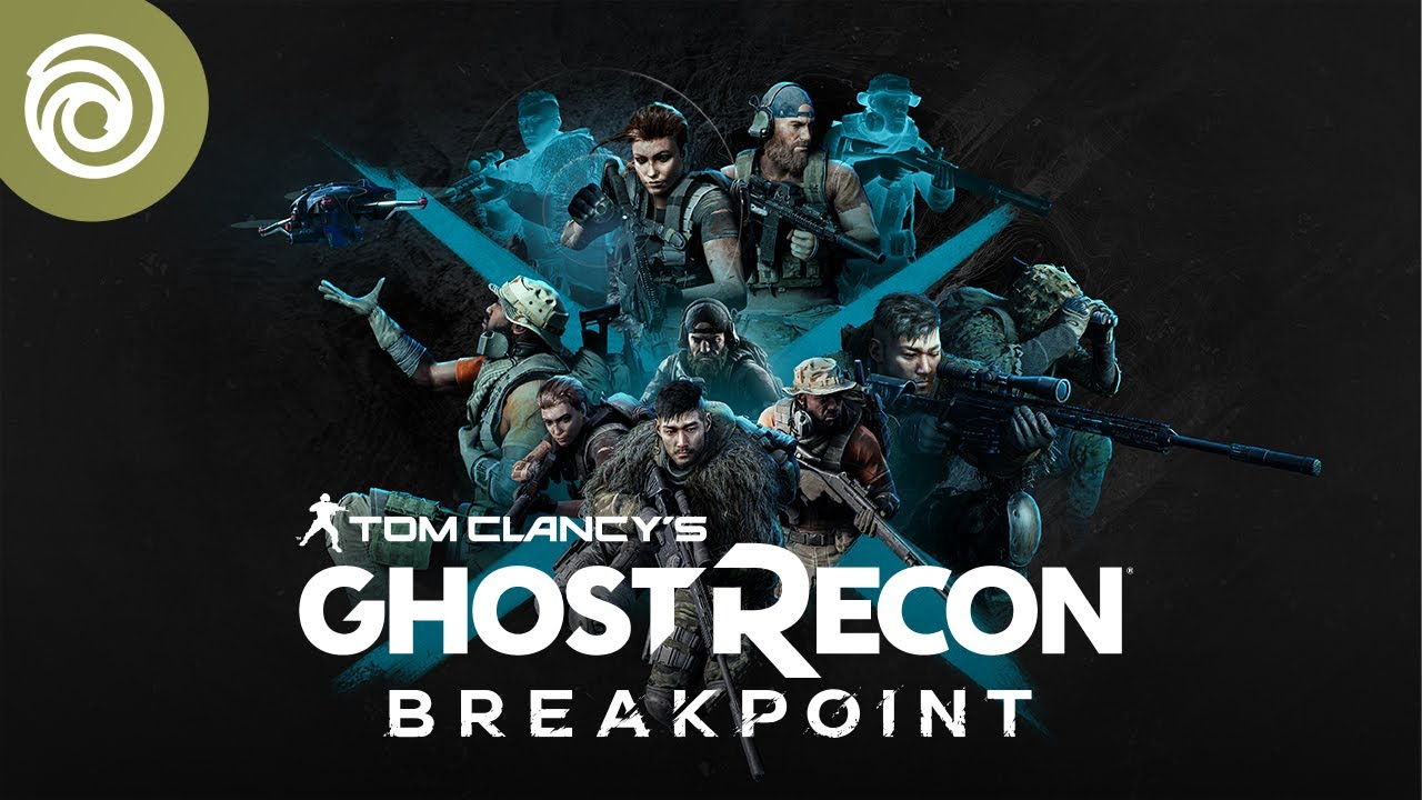 Ghost Recon Breakpoint: Teammate Experience Update Trailer