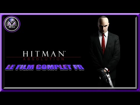 hitman absolution game movie le film complet fran ais youtube. Black Bedroom Furniture Sets. Home Design Ideas