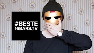 #BESTE mit Lance Butters: Knast-Aufenthalt, Weed & Travi$ Scott (16BARS.TV)