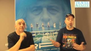 RPG - Entrevista com Tino Navarro e David Rebordão