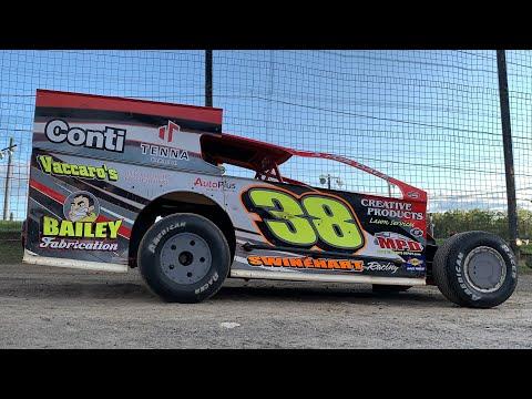 Sportsman at Grandview Speedway August 24,2019!