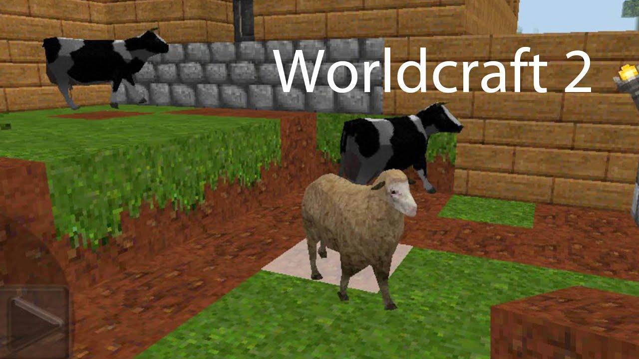 Worldcraft no download free online games