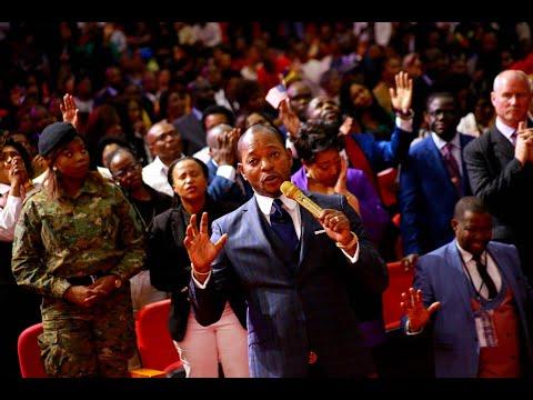 Trust In God | Pastor Alph Lukau | Sunday 8 September 2019 | 2nd Service |  AMI LIVE Stream