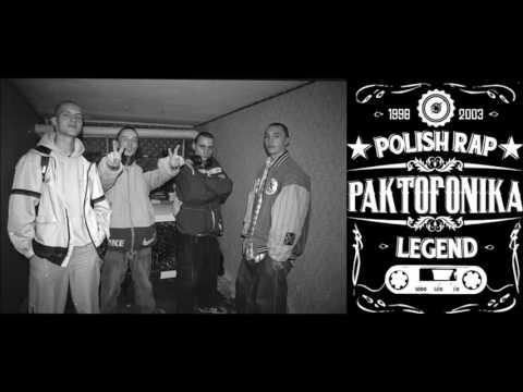 Paktofonika,Lakmann,Dike D,OnAnOn,L.O & Kams - 2 Kilo