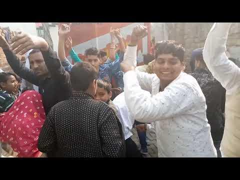 Bhai Ki Shaadi M (desi Dance)