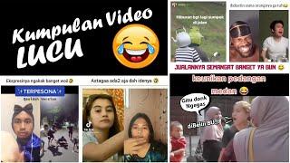 Kumpulan Video LUCU | Tahan Tawa | Video Kocak