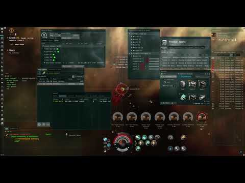 EVE-online True Power Shipyards. Combat Sansha Nation expedition on Stratios | 3d location