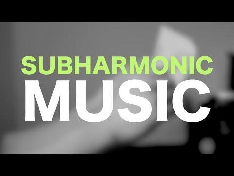 SUBHARMONIC Music (Anomalous Low Frequency Vibration)