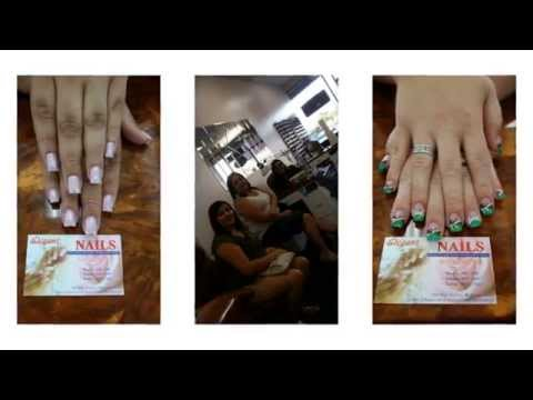 Elegant Nails  in Arvada, Colorado 80002 (677)