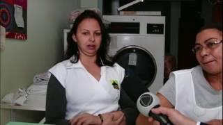 Patrulha do consumidor: lavanderia perde roupas e cliente não é ressarcida