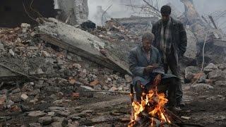 Землетрясение - Русский тизер трейлер
