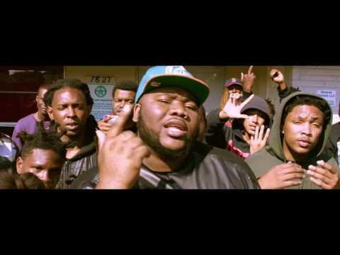 Jonky Jack ft Mike Smiff- TRAP HIZE (OFFICIAL VIDEO)