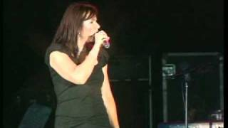 PATTY SMYTH  Beat Of a Heart  2007 LiVE