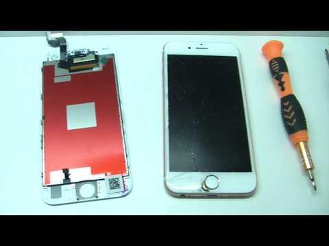 IPhone 6s (Замена Дисплея - Экрана)