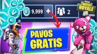 **WORKING** HOW TO BUY ANY COST IN FORTNITE COMPLETELY FREE + 10K PAVOS SWEEPSTAKES