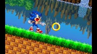 Sonic Ring Calamity [REMASTERED]