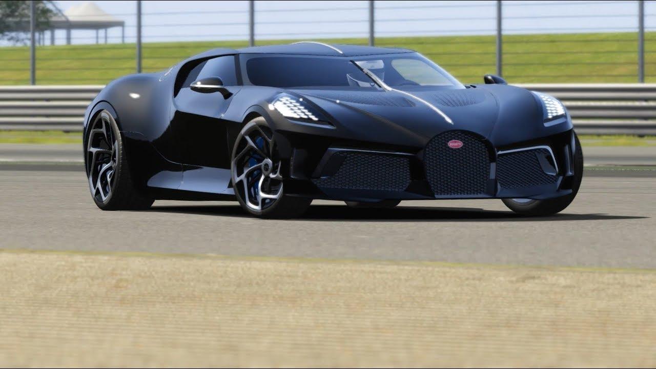 2019 Bugatti La Voiture Noire Top Gear Testing Youtube Bugatti la voiture noire 2019 4k 3