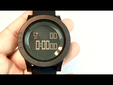 $13 Aposon Digital Electronic Multifunction Sport Quartz LED Watch with Simple Design - giveaway