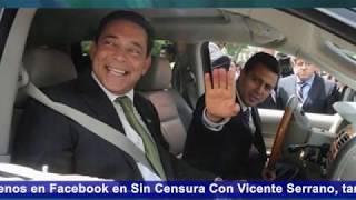 EU pide extradición de otro gober cercano a Peña Nieto