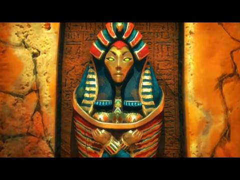 Lăng Mộ Của Pharaon 5D