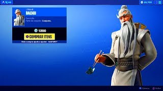 "A * NOVA * SKIN ""PHOENIX"" IS WONDERFUL!! (Fortnite items store)"