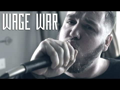 Wage War - Youngblood (Official Music Video)