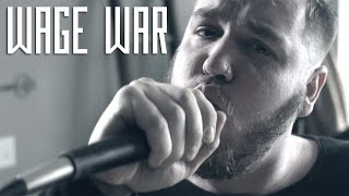 Watch Blood Wage War video