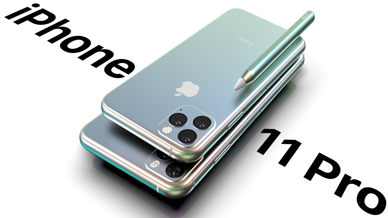 iPhone 11 release date, specs and price: Internal document