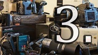 Как выбрать зеркальный фотоаппарат(, 2013-11-19T23:56:09.000Z)