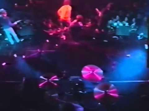 Love Buzz - Nirvana Live Paradiso 1991 (Audio Remaster)