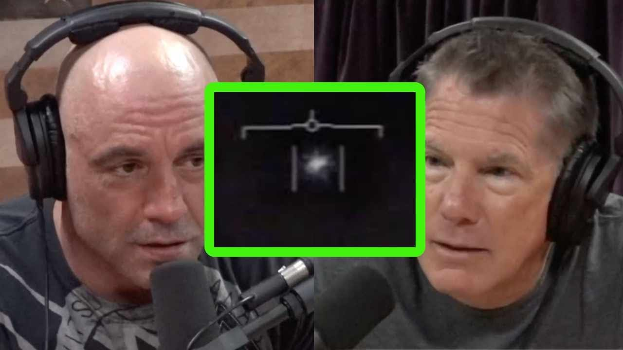 Former CIA Agent Mike Baker Responds to Pentagon UFO Reports