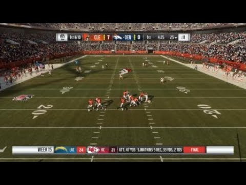 Madden 19 Passing Guide: How To Pump Fake, Scramble, Lob